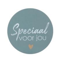 Sticker Speciaal voor jou 10 stuks (BYSS)