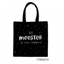 Tas || Deze meester is een topper! (MV)