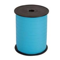 Paperlook lint lichtblauw 5 meter