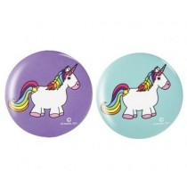 Button eenhoorn unicorn