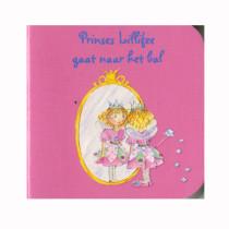 Traktatieboekje prinses lillifee