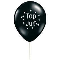 Ballon Top juf