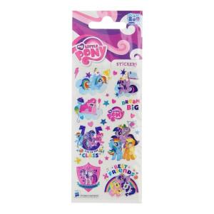 My little pony stickervel